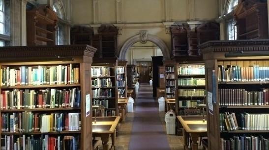 RH library