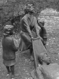 kalav statue