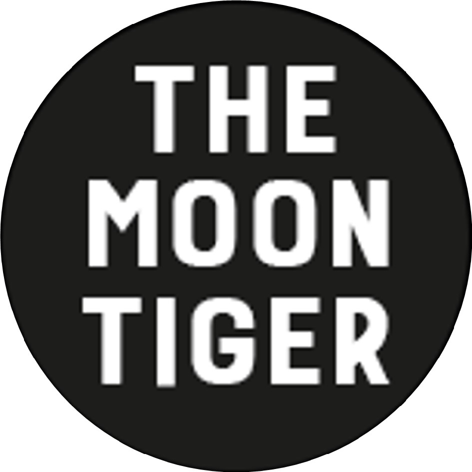 moon tiger logo